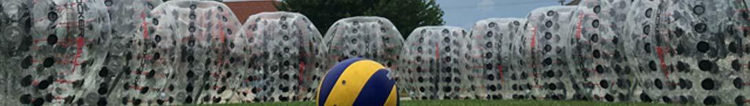 Knocker Balls for rent