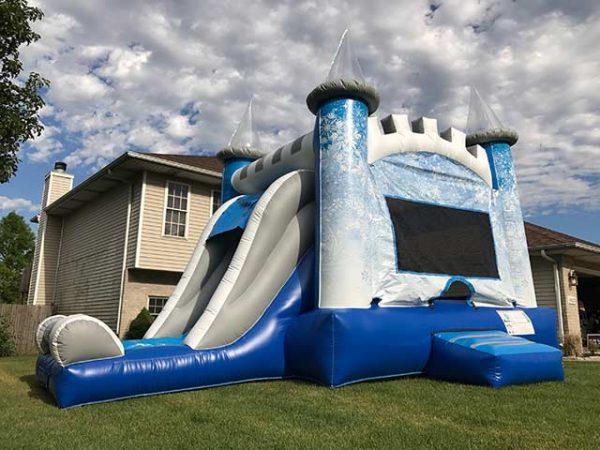 Ice Castle Combo