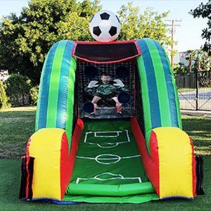 Soccer Game unit