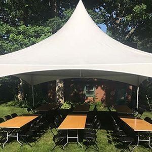 Tent Package Rental